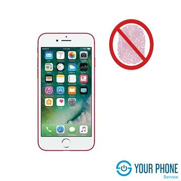 Sửa iPhone 7 mất vân tay, phục hồi vân tay phím home iphone 7