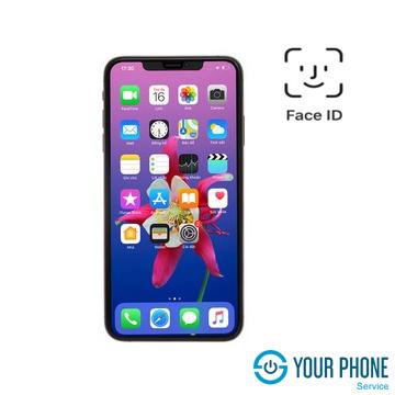 Sửa face ID iPhone Xs uy tín, lấy ngay tại Hà Nội