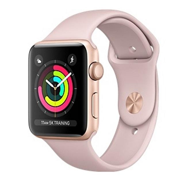Địa chỉ thay Apple Watch Series 3 uy tín tại Hà Nội