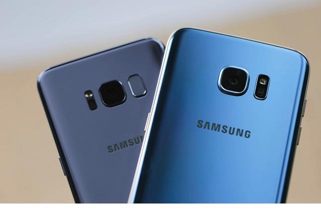 Địa chỉ thay nắp lưng Samsung s7 Edge uy tín, giá rẻ tại Hà Nội