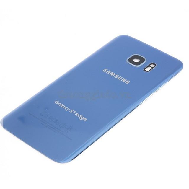 Khi nào cần thay nắp lưng Samsung S7 Edge?