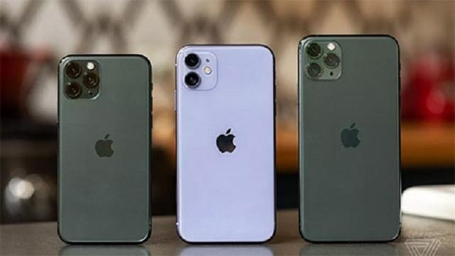 Nguyên nhân gây hư hỏng màn hình iPhone