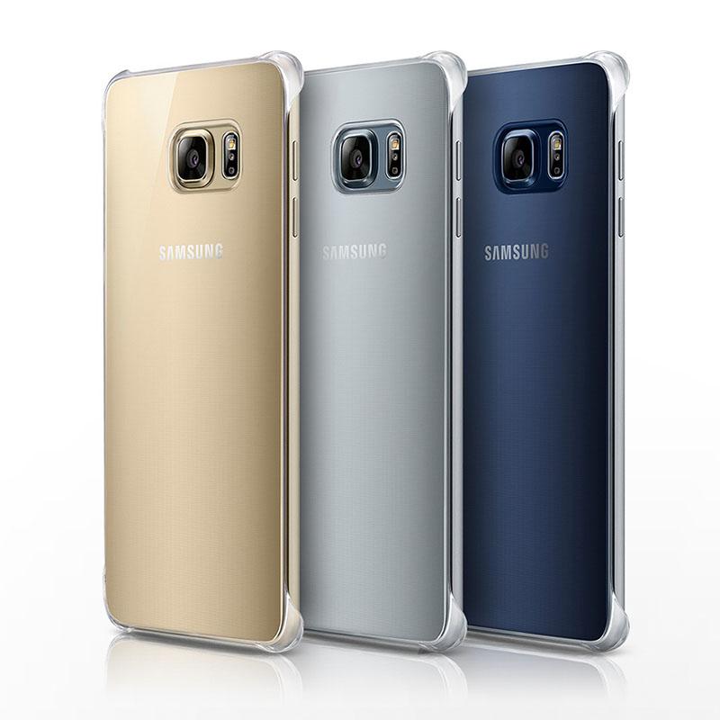 Samsung Galaxy S6 với thiết kế sang trọng