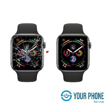 Thay kính Apple Watch Series 3 uy tín, giá rẻ tại Hà Nội