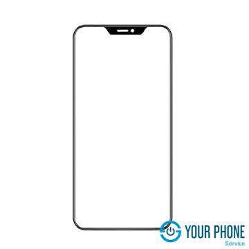 Thay ép kính màn hình máy iPhone 11 Pro Max