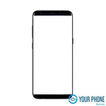 Thay ép mặt kính Samsung S8 chính hãng