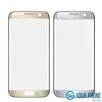 Thay ép mặt kính Samsung S7 Edge chính hãng