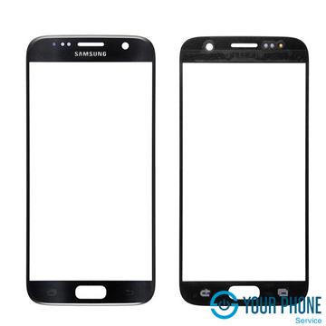 Thay ép mặt kính Samsung S7 chính hãng