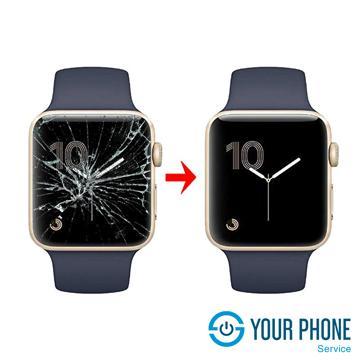 Thay màn hình đồng hồ Apple Watch Series 2 chính hãng