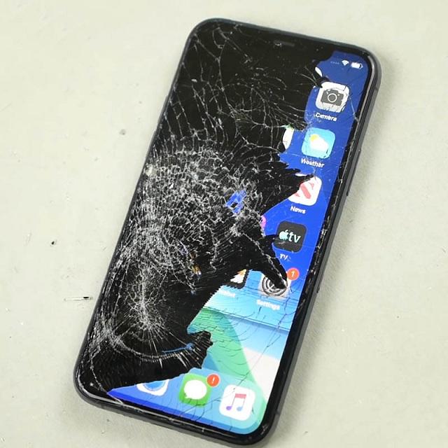 Thay màn hình iPhone 11 nhanh chóng