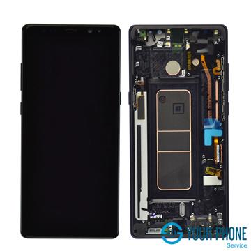 Thay màn hình Samsung Note 8 chính hãng, giá rẻ tại Hà Nội