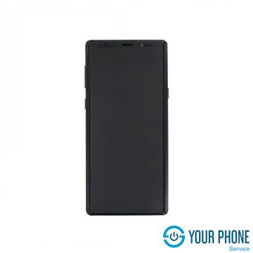 Thay màn hình Samsung Note 9 chính hãng, giá rẻ tại Hà Nội