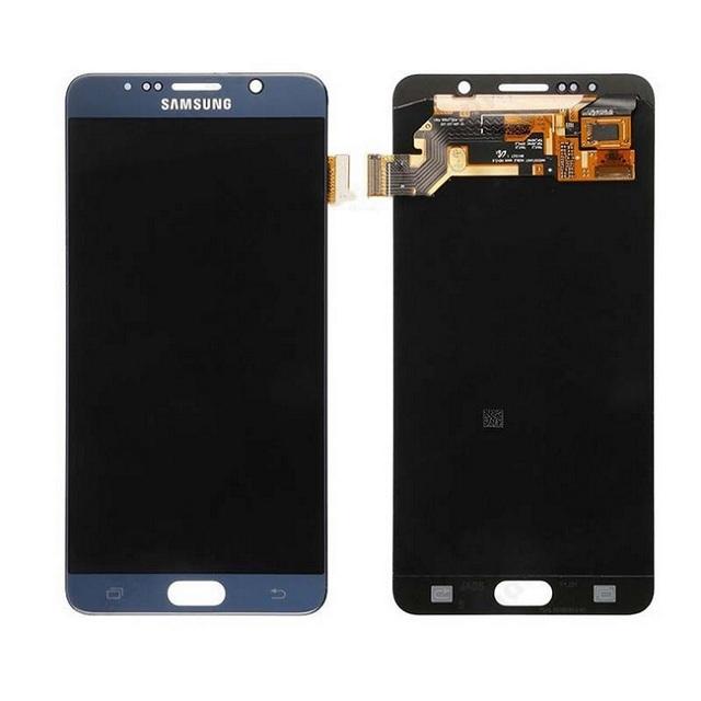 Thay màn hình Samsung Note FE chính hãng