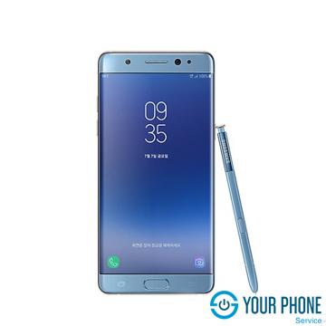 Thay màn hình Samsung Note FE chính hãng, giá rẻ tại Hà Nội
