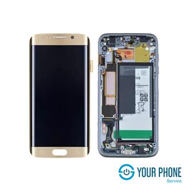 Thay màn hình Samsung S7 Edge chính hãng, giá rẻ tại Hà Nội