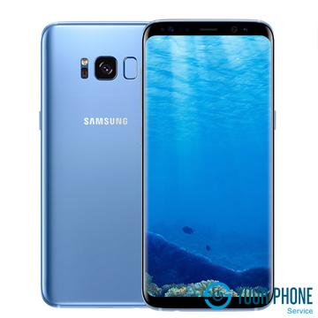 Thay màn hình Samsung S8 chính hãng, giá rẻ tại Hà Nội