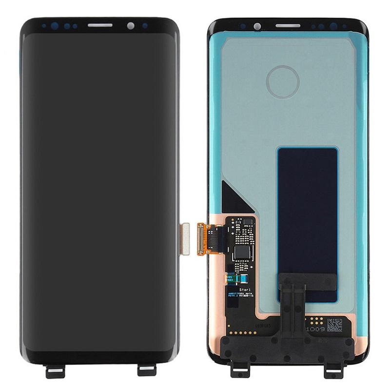 Thay mặt kính S9 chính hãng, giá rẻ tại Yourphone