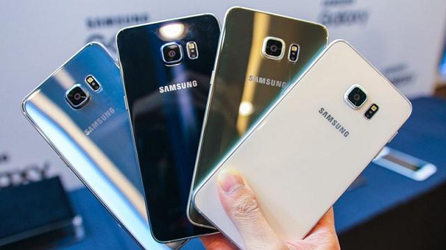Thay mặt kính sau điện thoại Samsung S6 Edge