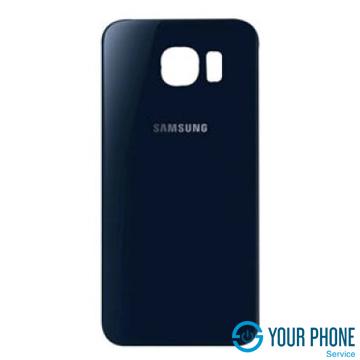 Thay nắp lưng Samsung S6 Edge Plus chính hãng, giá rẻ tại Hà Nội