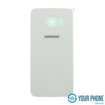 Thay nắp lưng Samsung S6 Edge chính hãng