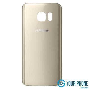 Thay nắp lưng Samsung S7 Edge chính hãng, giá rẻ tại Hà Nội