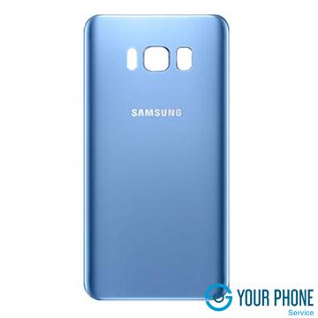 Thay nắp lưng Samsung S8 Plus chính hãng, giá rẻ tại Hà Nội