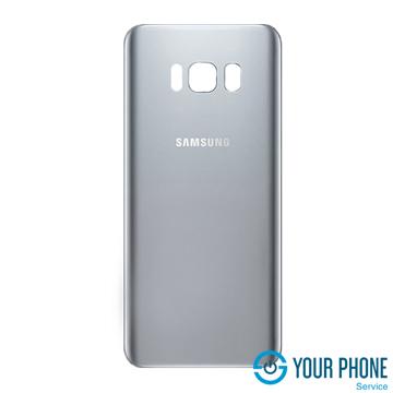 Thay nắp lưng Samsung S8 chính hãng, giá rẻ tại Hà Nội