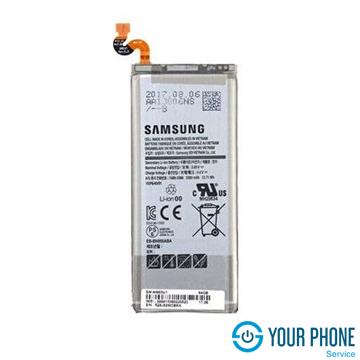 Thay pin Samsung Note 8 chính hãng, giá rẻ tại Hà Nội