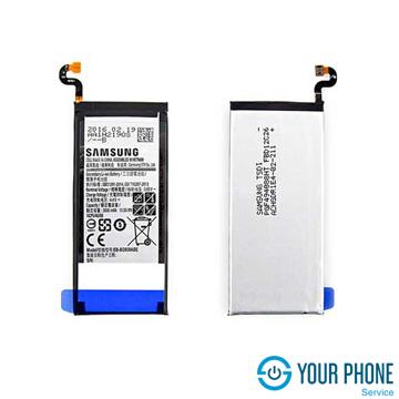Thay pin Samsung S7 chính hãng, giá rẻ tại Hà Nội