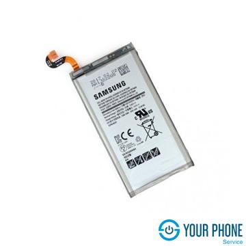 Thay pin Samsung S8 chính hãng, giá rẻ tại Hà Nội