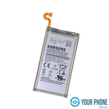 Thay pin Samsung S9 chính hãng, giá rẻ tại Hà Nội