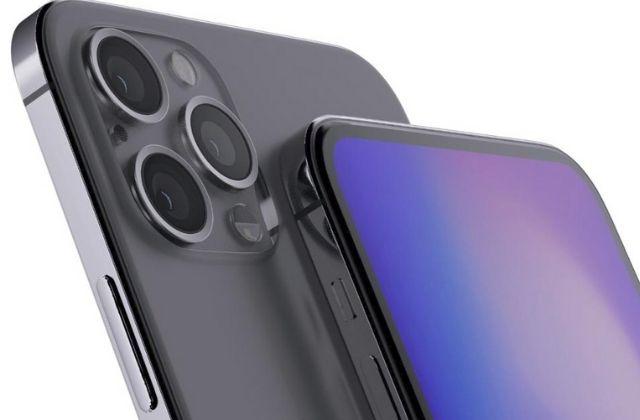 Những cải tiến mới nhất của camera trên iPhone SE 2