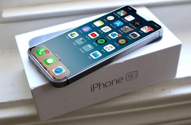 Liệu đây có phải là thiết kế đáng mong chờ nhất từ Apple trong năm 2020?