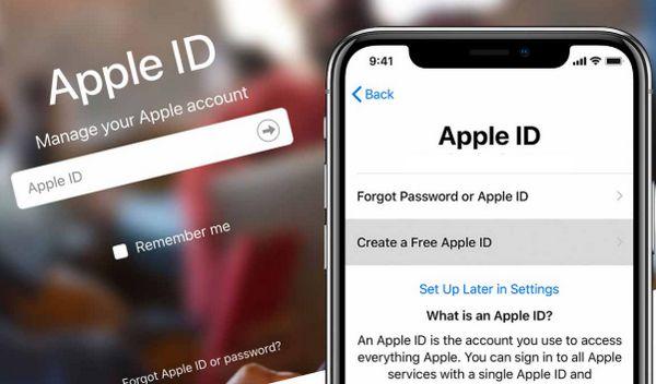 Công dụng tiện lợi của ID Apple trong thời 4.0.