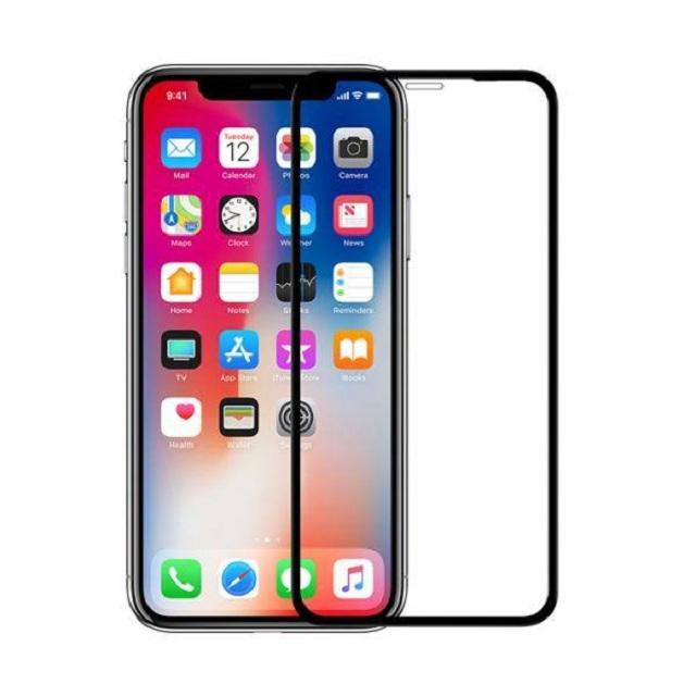 Ép kính màn hình iPhone XR khi cảm ứng và hiển thị của máy không bị ảnh hưởng