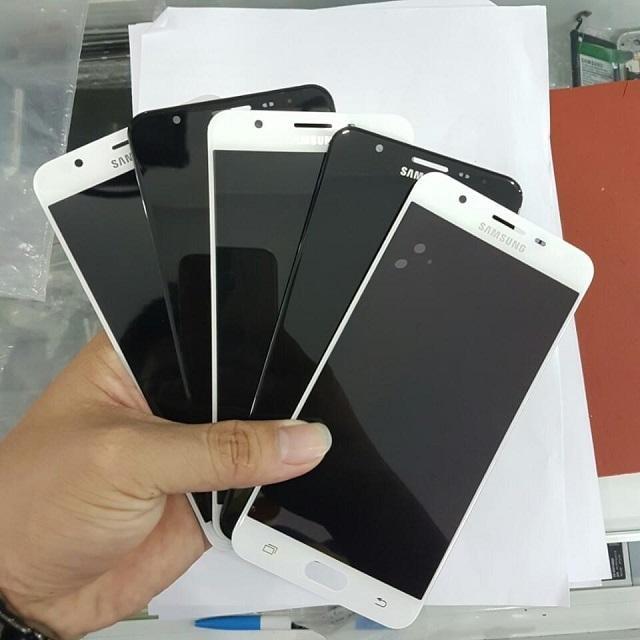 Giá thay màn hình Samsung J7 Prime tùy thuộc vào chất lượng