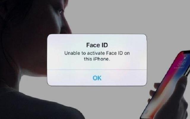iPhone bị mất Face ID là gì?