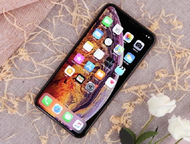 Lỗi iPhone XS vỡ màn hình