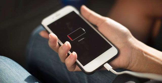 Nguyên nhân khiến pin iPhone hao nhanh