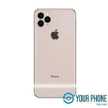 Thay kính lưng iPhone 11 Pro Max uy tín giá rẻ tại Hà Nội
