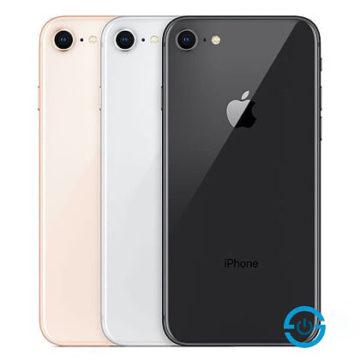 Thay kính lưng iPhone 8 chính hãng, giá rẻ tại Hà Nội