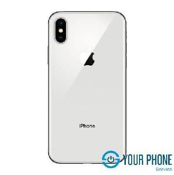 Thay kính lưng iPhone Xs uy tín lấy ngay tại Hà Nội