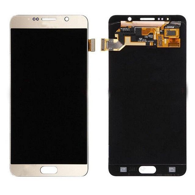 Thay kính Samsung Note FE chính hãng