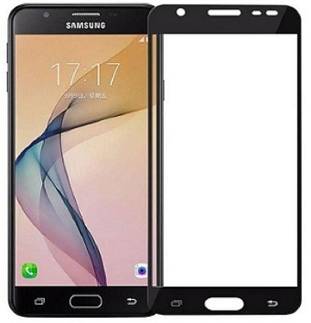 Thay ép kính Samsung J7 Prime
