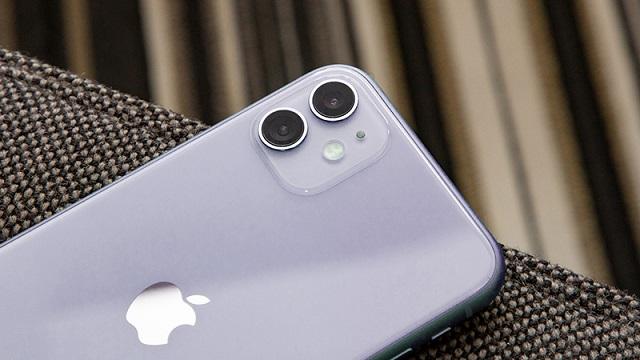 Thay kính lưng iPhone 11 uy tín tại Hà Nội