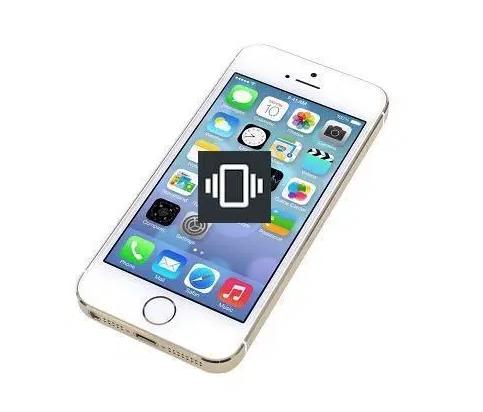 Biểu hiện iPhone mất rung