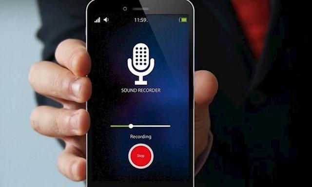 Cho phép ứng dụng truy cập micro để giúp cuộc gọi video call nghe được âm thanh