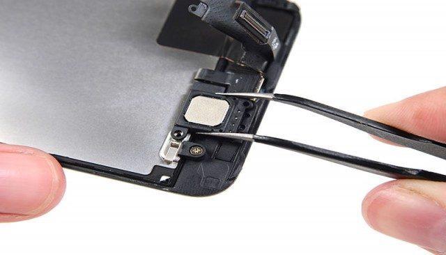 iPhone mất loa trong khi bạn không thể nghe giọng nói từ đối phương khi gọi điện