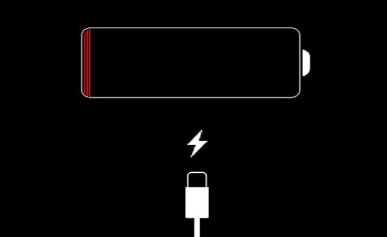 Pin điện thoại hết cần sạc