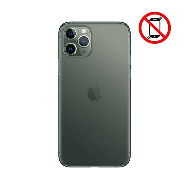 Tại sao iPhone mất rung?